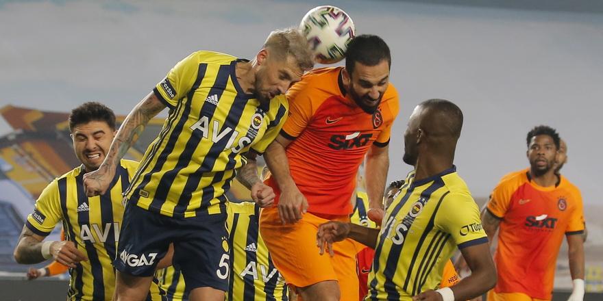 Avrupa Ligi'nde İstanbul derbisi ihtimali