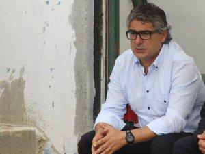 Milli Takım'da teknik direktör belirlendi