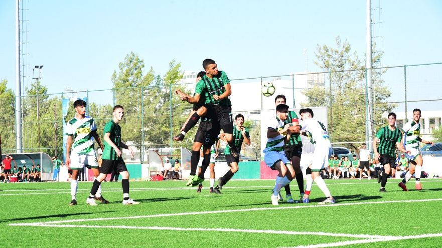 Lefkoşa Kupası başladı