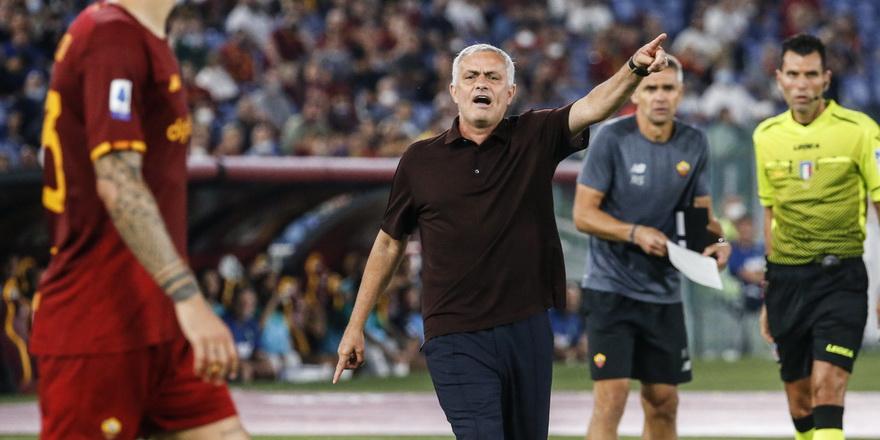 Mourinho: Yalan söyledim