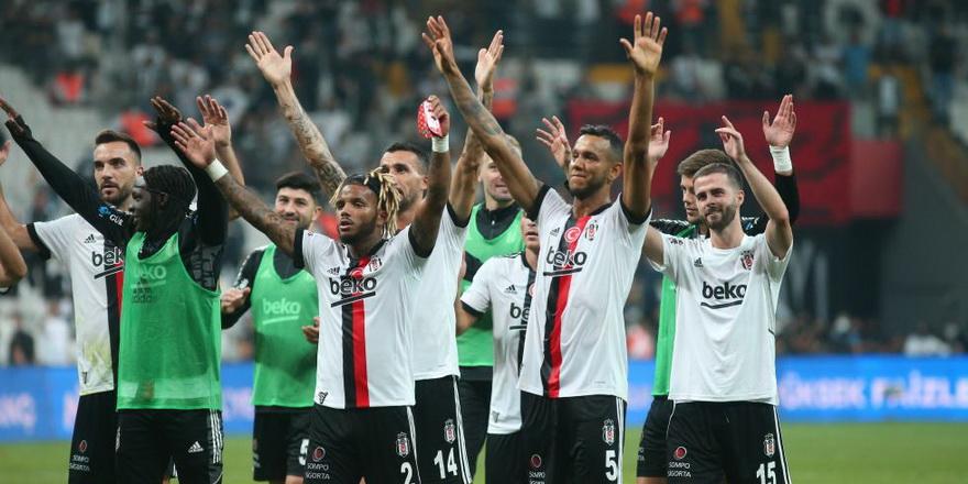 Beşiktaş'ın konuğu Sporting Lizbon