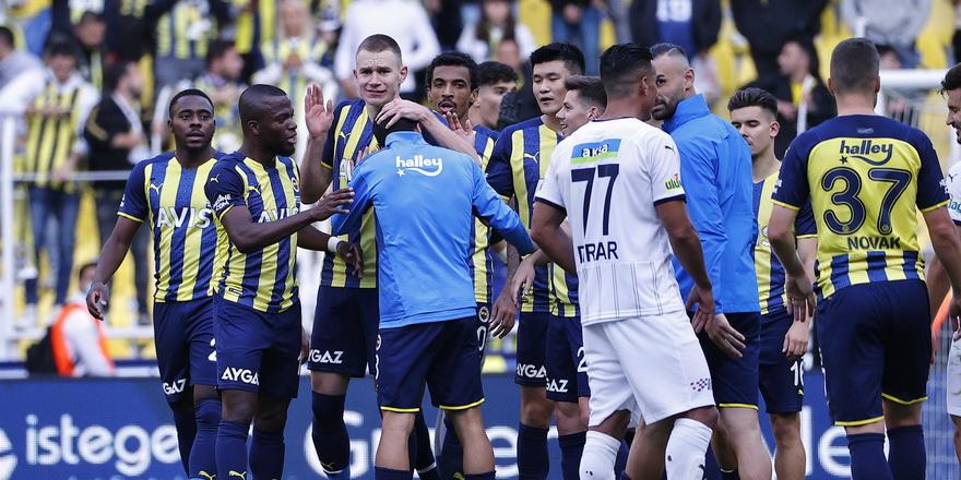 Fenerbahçe Avrupa'da ilk galibiyet peşinde
