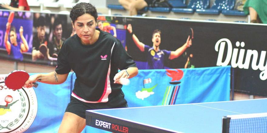Hurey Cambaz İstanbul'da şampiyon