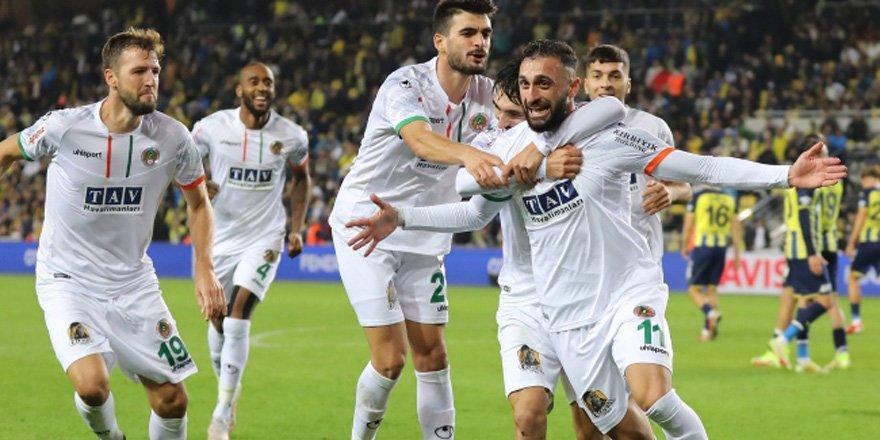 Fenerbahçe son anlarda yıkıldı
