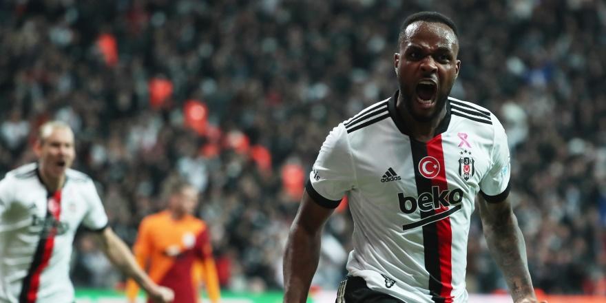 Galatasaray başladı, Beşiktaş bitirdi