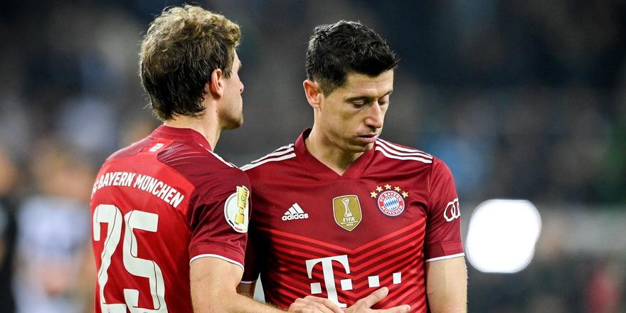 Bayern 43 yıl sonra hezimete uğradı