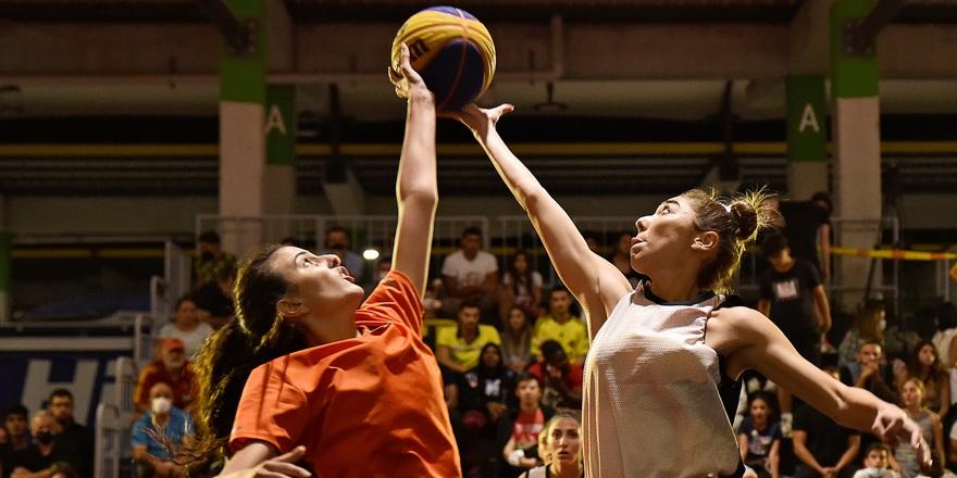 Basketbol dolu bir sezon tamamlandı
