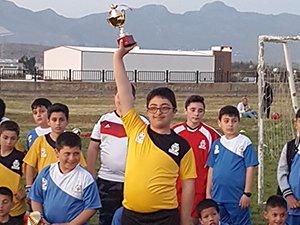 Karma Futbol Projesi hayata geçirildi
