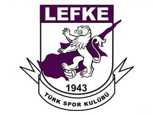 Lefke'de başkanlık için yeni bir isim