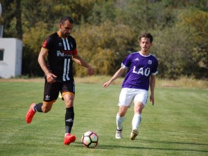 Şampiyon Karadağ'da tekledi: 0-0