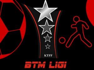 BTM Ligi'nde fikstür çekildi