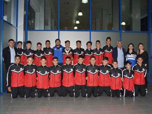 CTFA Stars İspanya'da