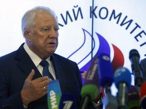 Rus yetkililer dopingi kabul etti