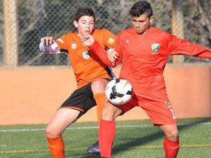 İspanya'da CTFA Stars rüzgarı