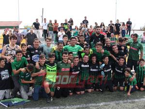 A2 Süper Lig'de şampiyon K.Kaymaklı