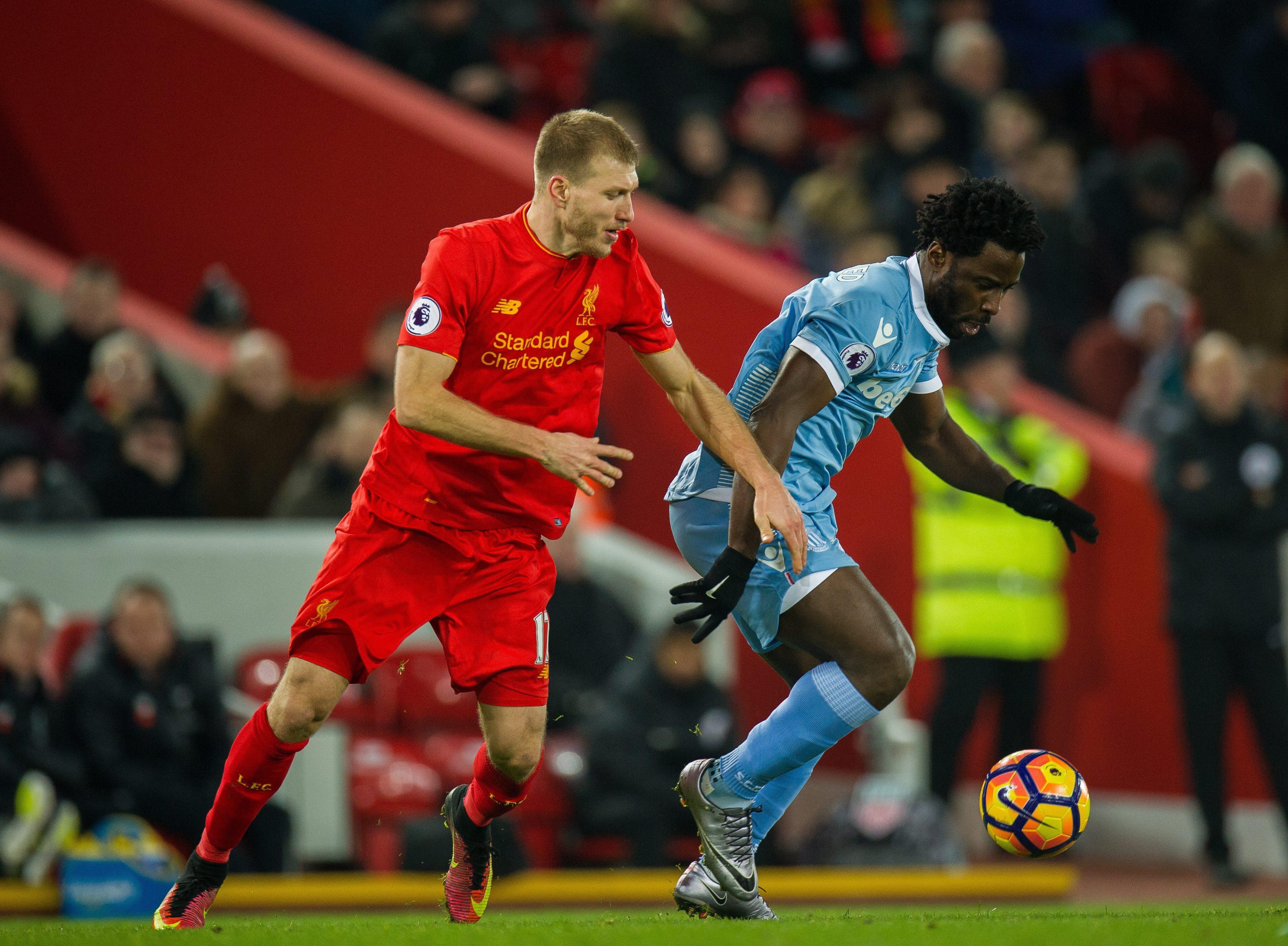 Liverpool, farklı kazandı: 4-1