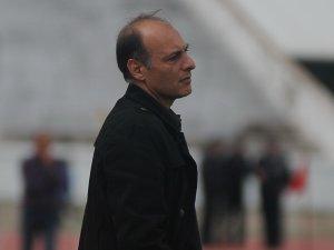 Ozanköy'e şampiyon teknik adam
