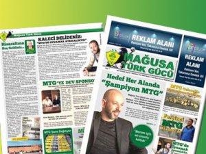MTG Gazetesi yayında