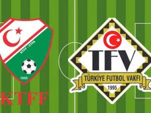 U12 ve U14 karmaları  TFV ile karşılaşacak