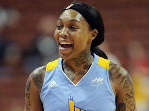 WNBA'da Pondexter fırtınası