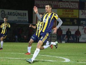 Yenicami'den resmi transfer açıklaması