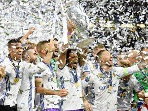 Avrupa'nın Kralı R. Madrid