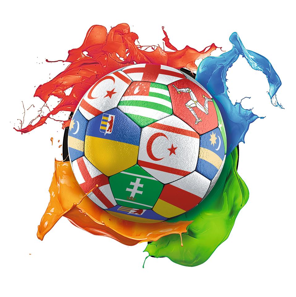 CONIFA'da yarı final programı belirlendi