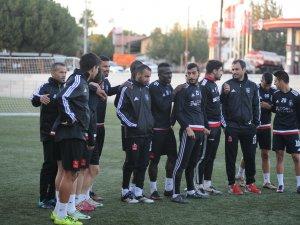 Antalya'da hazırlanacaklar