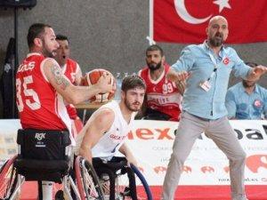 İbrahimli Türkiye Avrupa şampiyonu
