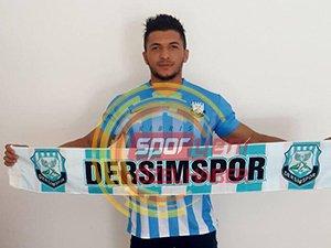Genç futbolcu BAL'a transfer oldu