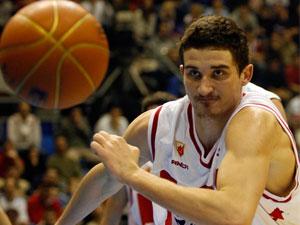 YDÜ, Nenad Misanovic'i transfer etti
