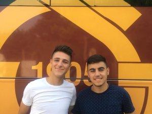 Genç yetenek Ozanköy'e kiralandı