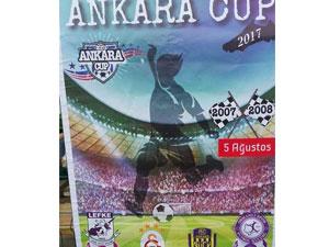 Lefke Ankara'da şampiyon