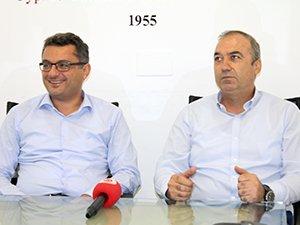 """""""Gençleri süreç içerisinde harcama lüksümüz yok"""""""