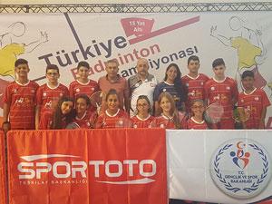 Ankara'da seri galibiyetler