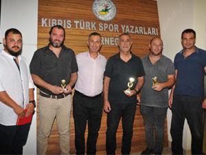 Ali Aytaç, tavla turnuvasında anıldı