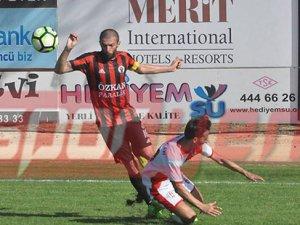 Hamitköy Özgür'le güzel: 1-4