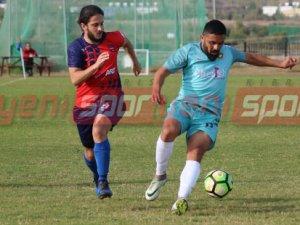 Göçmen, Lapta'yı eli boş gönderdi: 1-0