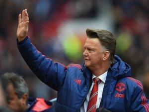 Van Gaal'den emeklilik kararı