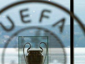 UEFA'dan devrim gibi kararlar
