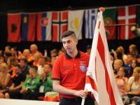 Bilardocular Avrupa Şampiyonası'nda