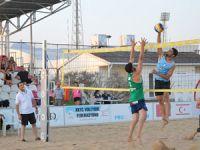 Plaj Ligi'ne 20 takım katılıyor