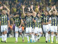 Fenerbahçe, derbilerde bir başka