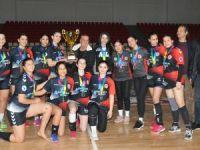 U20'nin zirvesinde Esentepe