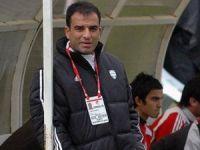 Fenerbahçe Tahir Karapınar'a emanet
