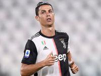 Ronaldo'dan kötü haber