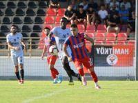 Okoli attı, Göçmen kazandı: 0-2