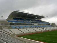 Elemeler için stadyumlar önerildi