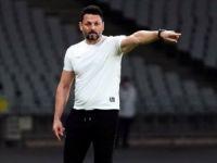 Fenerbahçe Erol Bulut'u açıkladı
