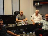 KTFF'den Nicosia Group'a destek
